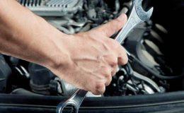 Reparaciones habituales en un coche