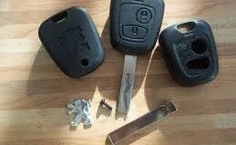 ¿Qué hacer ante la rotura delas llaves de tu coche?
