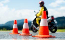 Las ventajas de ir en moto por ciudad