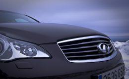 Nuevas tendencias en los coches de lujo
