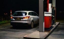 Los costes del suministro de gasolina